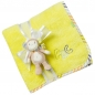 Mobile Preview: Fehn Monkey Donkey Kuscheldecke Affe 081862