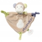 Mobile Preview: Fehn Monkey Donkey Affe Schmusetuch 081589