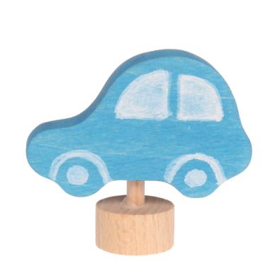 Stecker blaues Auto 03561