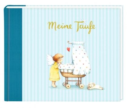 Eintragalbum - Meine Taufe 92405
