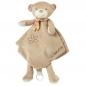 Preview: Fehn Rainbow Teddy Schmusetuch deluxe 160994 ABV
