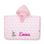 Preview: Sterntaler Esel Emmi Girl Poncho 7251838