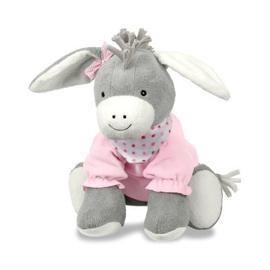 Sterntaler Sternchen Esel Emmi Girl Zauberhaft Bestickte Babyartikel